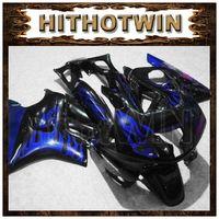 Cheap 1991 1992 1993 1994 CBR600F3 black blue 91 92 93 94 ABS Fairings Body Kit Fairing For honda CBR600 CBR 600 F3 1991 1992 1993 1994 ABS Plast