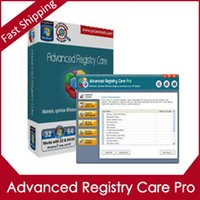 advanced license - Advanced Registry Care Pro license key