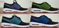 Wholesale Roshes Runs Shoes Men Sneakers SB Janoski Running Shoes For men Cheap Sport Shoes size EUR