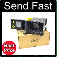Wholesale High Poewer Speed Tester LCD X3500 Airsoft Shooting Xcortech Chronograph For Hunting