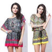 Boho Clothing Stores In Ct Novelty boho print dresses