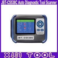 automobile scan tools - Best Quality Original JBT CS538C Auto Diagnostic Tool Professional Automobile Professional Scanner Update Online JBT CS Series Vehicle Scan