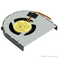 Wholesale 10PCS New FC39 Touch laptop CPU Cooler Fan For Dell R F3062