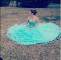 apple store images - Mint Green Long Prom Dresses Sweetheart Off The Shoulder With Rhinestones Vestido De Graduacion Largos Online Clothes Store Party Dress