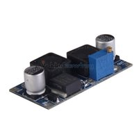 Wholesale V1NF DC DC Auto Step down Step up Module Buck and Boost Solar Power Panel LM2577