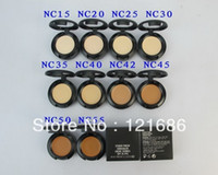 Wholesale 30pcs STUDIO FINISH CONCEALER CACHE CERNES SPF FPS G NC15