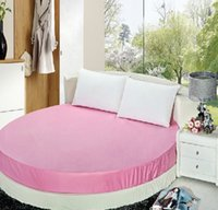 beds for multiples - Cotton is suitable for the round bed sheet multi color optional sheet multiple size m m custom products