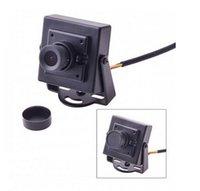 cctv camera lens - HD TVL quot NTSC mm MTV Board Lens Mini CCTV Security Video FPV Color Camera High Quality