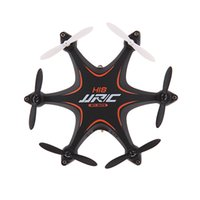 Wholesale NEW Arrival Mini Drone JJRC H18 G CH Axis Gyro D Rolling Headless Mode RC K5BO