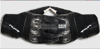 agv carbon - Genuine carbon fiber leather gloves Germany roleff motocross gloves touch gloves spike AGV