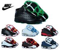 cheap goods - 2016 Nike Men s dan Retro XIII Basketball Shoes AJ13 Cheap Good Quality Men Sports Shoes Outdoor Basketball Shoes