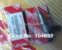 Wholesale Hot Sale High Quality Denso Fuel Injectors For Toyota Cars OEM No