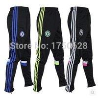 american sweatpants - European and American fashion sweatpants men outdoor training pants casual football pants legs tight trousers