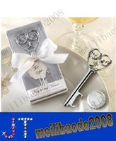Wholesale Holiday Supplies Key to my Heart Bottle opener Wedding favors and gifts MYY9970A