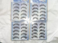 artists choice - 5Pairs Styles Handmade Pro High Quality Professonal Makeup Artist First Choice False Eyelashes BEST GIFT FOR HER Girl Friends Birthday