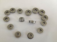 Wholesale F606ZZ High speed Low noisy Flange ball bearing X17X6MM F606 ZZ F606 ZZ F606 Z X17X6 MM