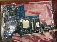Wholesale for hp compaq cq62 g62 laptop motherboard amd integrated