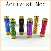 agent wanted - New products agents wanted clone mechanical mod Activist Mod Activist mod Clone Optic mod