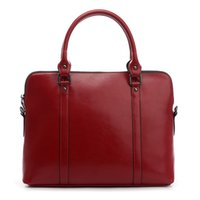 Wholesale Leather handbag Business Briefcases Select quality Women Bag New Fashion High Quality cheap and fine