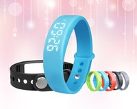 Wholesale Sports bracelet Multifunctional Smart bracelet Customizable Pedometer wristband Intelligent alerts B1414
