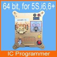 Precio de Herramientas de disco duro-Número de serie de 64 bits la herramienta del programador Chip IC Reparación de placa base NAND flash de disco duro HDD SN para el iPhone 5S 6 Plus iPad Aire ...