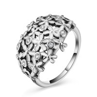 Cheap Rings Best 925 Sterling Silver Rings