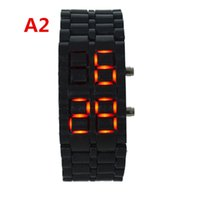 Wholesale 2015 New Arrive products are digital display sports LED watch colors plastic girl or women luxury Style characteristics electronic watch