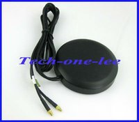 antenna mmcx - dbi GPS GSM Combination Antenna MHZ MHZ MHZ MHZ MMCX Male Plug Connector m Cable