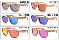 Moda frete grátis polarizando oval china skate Madeira Sunglasses Handmade madeira emoldurado óculos de sol homem madeira mulheres adumbral polarizada