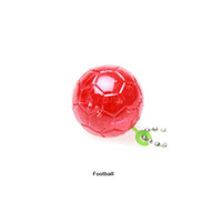 Wholesale Kids Toys D Crystal Puzzle Football Education For Children