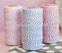 bakers food - Yard Spool Ply Divine Twine Food Grade Gift Wrap Cotton Bakers Twine