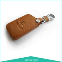 bag for keys lexus - For Lexus ES250RX270ESLXGX400CT200 Key Wallet Cover Shell Keyrings Key Holders Key Bags Keychain Genuine Leather Car Accessories