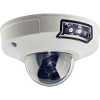 vandal proof ir dome camera - HD IR Dome Camera mm Megapixel Lens MP IR Dome Camera Support DB Microphone CVBS Audio CCTV Security Camera