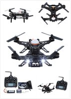 basic transmitter - Walkera Runner Basic Version RTF RC Quadcopter with OSD DEVO Transmitter TVL HD Camera Plane