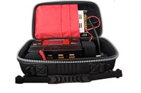 Wholesale Waterproof Transmitter Bag case For FlySky GT C FS T6 FS I6 FS TH9X Radio ControllerRC Quadcopter