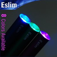 goods in china - Electronic Cigarette super slim e cigarette eslim in good quality e cigarette china supplier ego