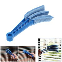 air conditioner dust - Cleaning Brush Washable Cleaner Air conditioner Washing Air Vents Shutter Cleaning Brush Tools for Grille shutters