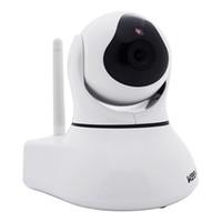 Wholesale Home Security Camera System MP HD P Wireless IP Camera Night Vision IR Cut P2P H Wifi Indoor Pan Tilt Motion Detection KK002 F1107B