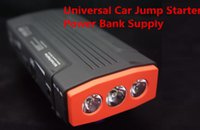 Wholesale Smart mini multifunctional Emergency Car engine start battery charger charging power bank car jump starter