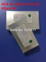 apple scratch remover - um Optical Clear Adhesive Double Sided Sticker LCD Digitizer OCA Glue Remover For iphone c s