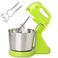 balloon whisk - High Quality Speed Electric Hand Stand Dough Mixer Rotary Balloon Whisk Stirrer Eggbeater