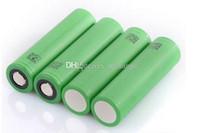 Wholesale VTC5 mAh battery VTC4 mAh Clone battery FOR battery for all kinds of e cigs Mechanical Mod box mod electronic cigarette DHL