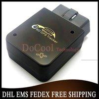 accuracy systems - Free DHL EMS Mini Hi Accuracy Car GPS Locator System Car Tracker GPS Tracking Device Car GPS GM908 Locator OBD