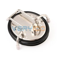 ball lock keg - New Stainless Steel Beer Keg Replacement lid Ball Lock Cornelius Style Homebrew Tool order lt no track