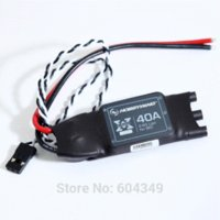 airplanes class brushless - Hobbywing XRotor S A Brushless ESC for RC Multicopters Class Quadcopter HEXACOPTER esc button brushless esc car
