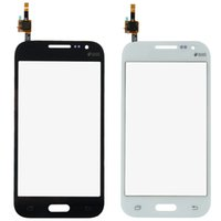Wholesale High Quality For Samsung Galaxy Core Prime SM G360F G360G G360P G3606 G3608 G3609 Touch Screen Digitizer Glass Touch Panel