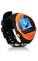 gps kids tracker watch - Mini GPS GSM positioning Tracker Watch GPS PC Mobile phone SMS tracking for kids watch mobile tracker