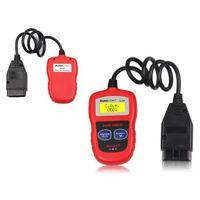 accessories for auto kia - Original Autel AutoLink AL301 OBDII OBD2 CAN Code Reader Scanner Auto Fault Diagnostic Scan tools Car accessories DHL