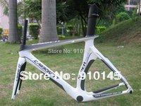 aero carbon frame - New Arrival New Design Aero Carbon TT Frame White color