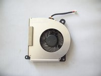 acer aspire plastic - original New and CPU cooling fan for Acer Aspire laptop fan AB7505UX EB3